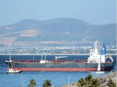 US, UK believe Iran attacked Israeli-managed tanker