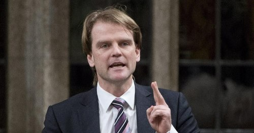 FO rejects former Canadian minister's remarks against Pakistan