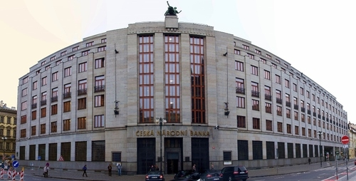 Czech central bank to let banks pay out part of accumulated dividends