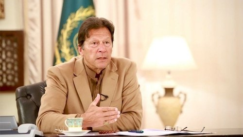 Kamyab Pakistan programme will be an example to follow for the developing world: PM Imran Khan