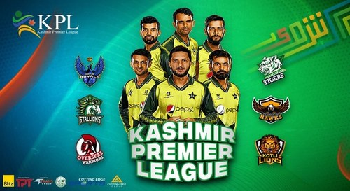 PCB stops centrally-contracted players from playing KPL