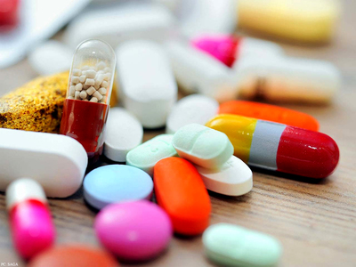 1pc advance tax pushes up drug prices significantly
