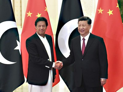 Over half of Chinese companies listed on Fortune 500 have operations in Pakistan