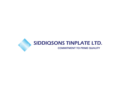Siddiqsons Tin Plate Limited