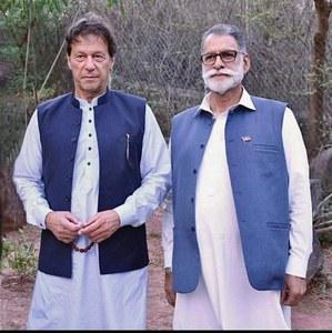 Abdul Qayyum Niazi elected as AJK prime minister