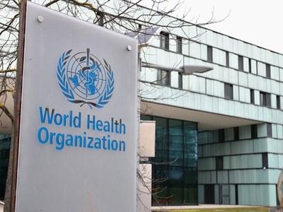 WHO's pandemic project faces cash crunch amid vaccine, oxygen shortages