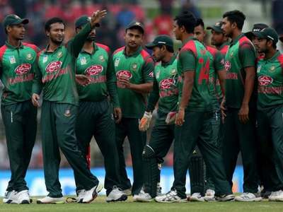 Bangladesh confirm New Zealand T20 series in September