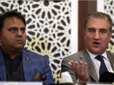 India criticised for denying foreign journalists permission to visit Pakistan via Wagah