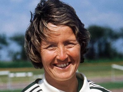 MCC to honour women's cricket great Heyhoe Flint with Lord's gate