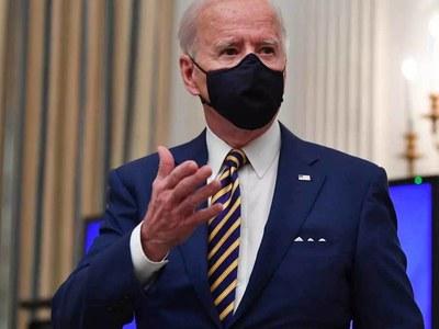 Biden announces $100 million in new aid for Lebanon, urges reforms