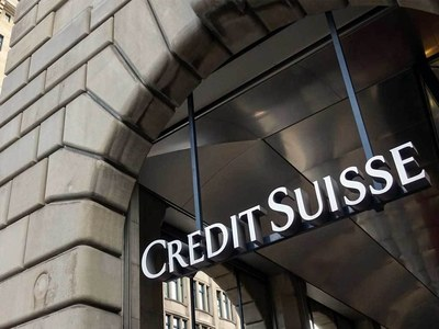 Credit Suisse adds second banker in as many days in Australia