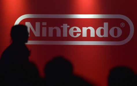 Nintendo Q1 profit down as pandemic gaming boom slows