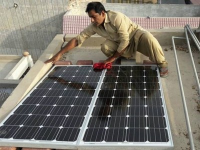To boost solar energy consumption: Process for net metering simplified