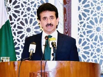 Pakistan refutes India's 'so-called' democracy in IIOJ&K