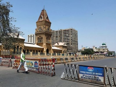 Sindh set to lift lockdown on August 9