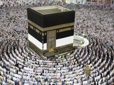 Vaccinated Umrah pilgrims: KSA to reopen borders