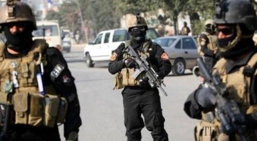 Three terrorists killed in 'encounter'