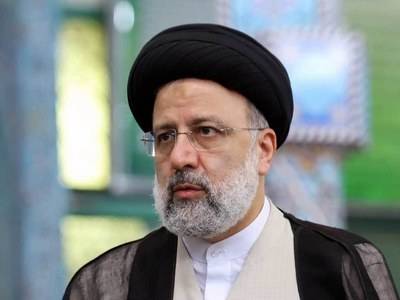 Raisi tells Macron nuclear talks must guarantee Iran's 'rights'