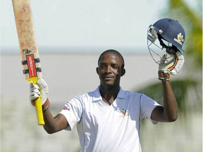 Holder, Brooks return for West Indies against Pakistan