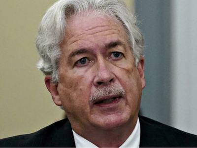 CIA chief visits Israel amid Iran tensions