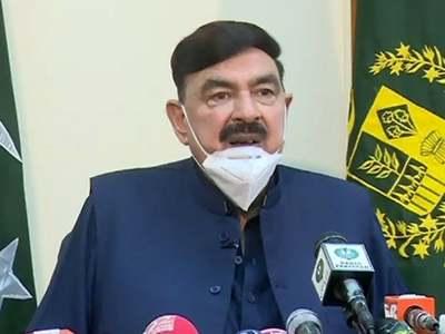 IIOJK terrorists: Rashid rejects India's allegations