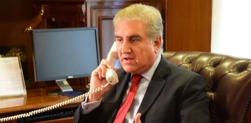 Pakistan, Ukraine look to enhance bilateral ties