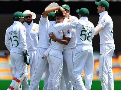 West Indies 'starting from scratch' before Pakistan Test series