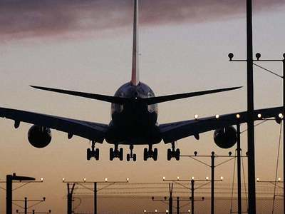 Air travel: Complete vaccination certificates a must after September 10