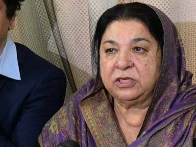 Plan for new dental college at FMU being finalised: Dr Yasmeen