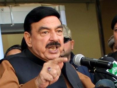Rashid warns about serious threats of terrorism