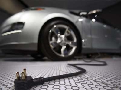 China's Tesla rival Li Auto makes HK debut after $1.5bn IPO