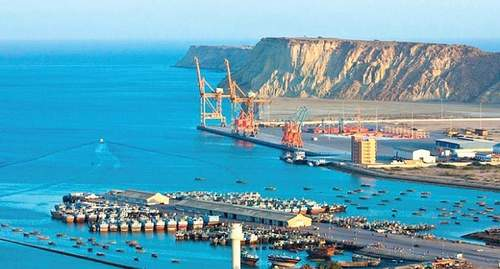 Acceleration of power supply to Gwadar: CCoCPEC approves summary