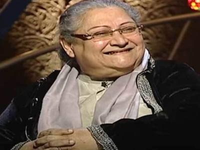 Veteran actor Durdana Butt passes away