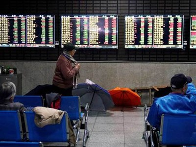 Asian equities retreat after world stocks hit new record
