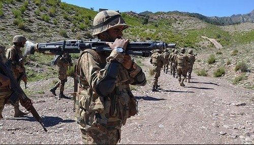 Soldier martyred, militant killed in South Waziristan: ISPR