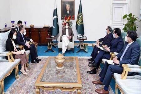 Hostile forces cannot undermine Pakistan-China's friendship: PM Imran