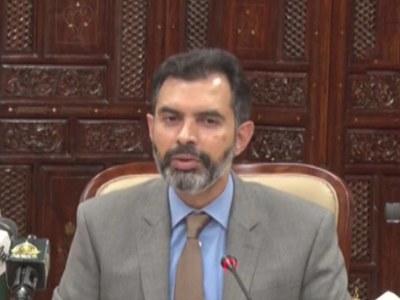 Pakistan's net international reserves set to increase: SBP governor