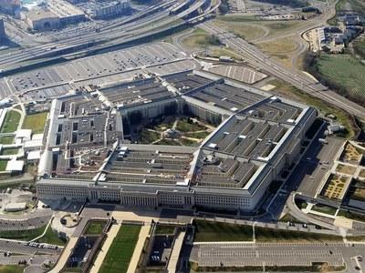 Most US troops to arrive in Kabul by end of weekend: Pentagon