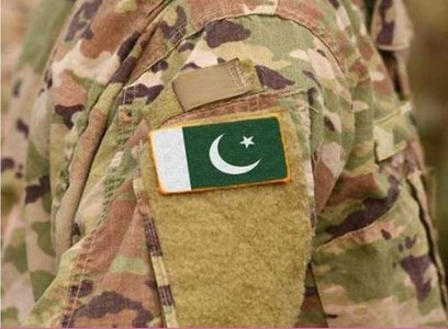 Soldier martyred, two injured in terrorist attack on FC vehicle