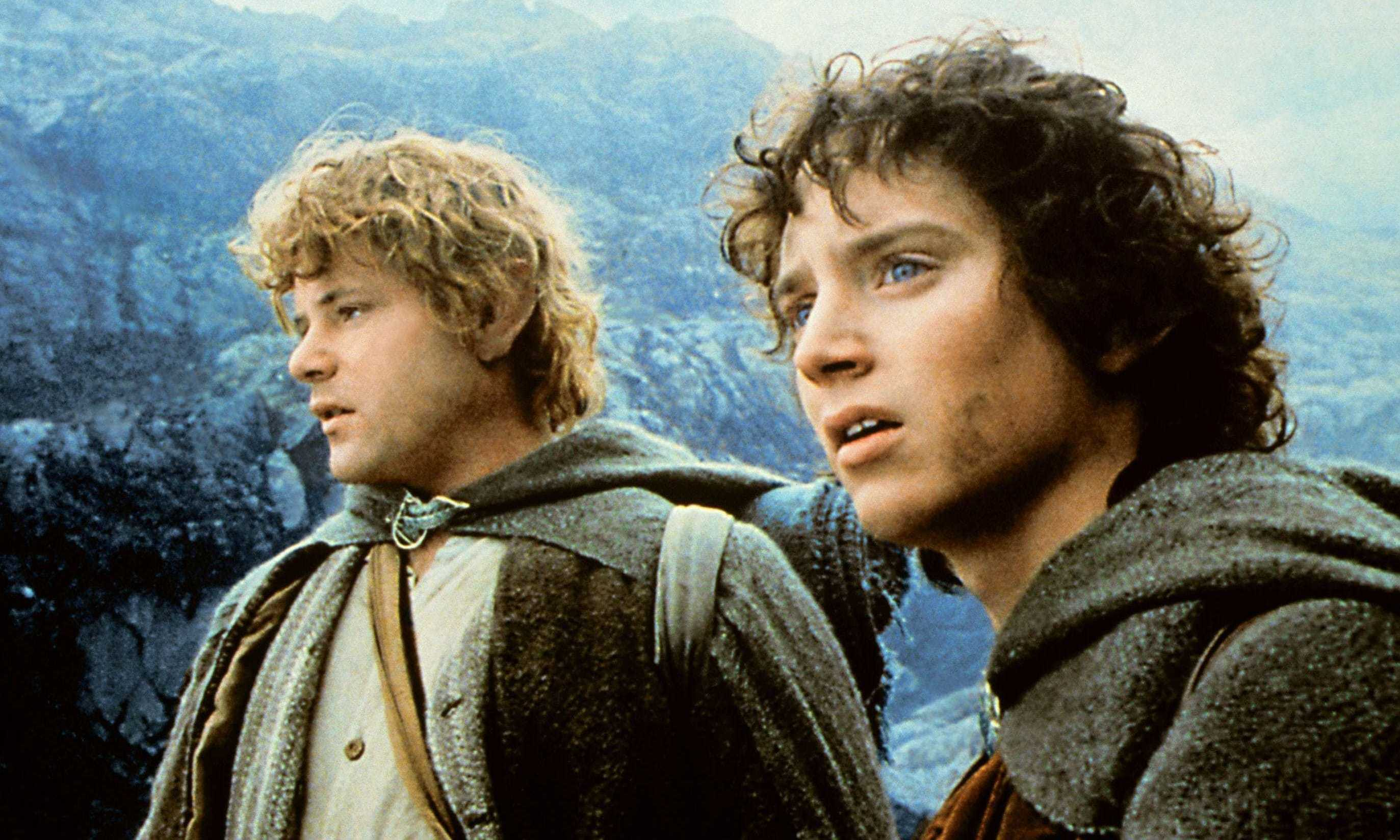 New Zealand loses its precious 'Lord of the Rings' series to Britain