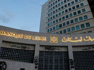 Lebanon bank chief vows no forex raid to fund fuel unless law changed
