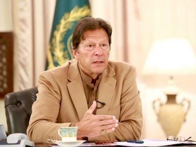Naya Pakistan shifts its focus from geopolitics to geoeconomics: PM