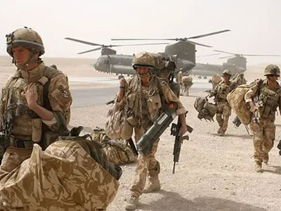More US soldiers arrive in Kabul to evacuate civilians