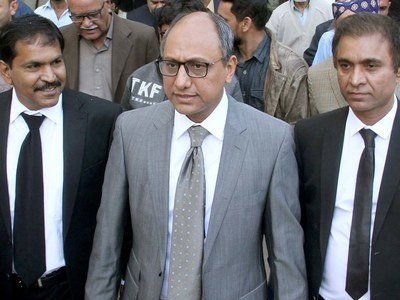 PPP believes in industrialization: Saeed Ghani