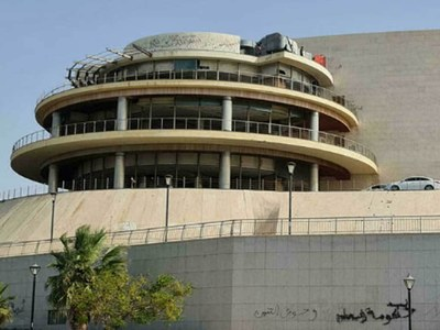 Multi-billion-dollar reconstruction projects await in post-war Libya