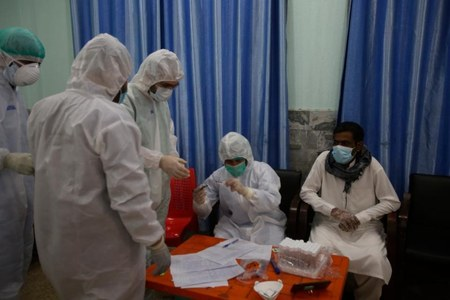 Pakistan reports 3,711 cases, 67 deaths amid fourth Covid-19 wave