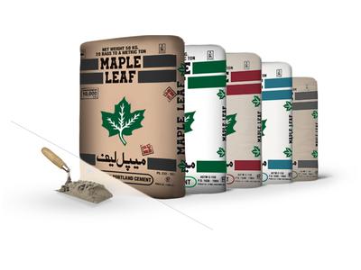 Mapleleaf Cement re-balancing