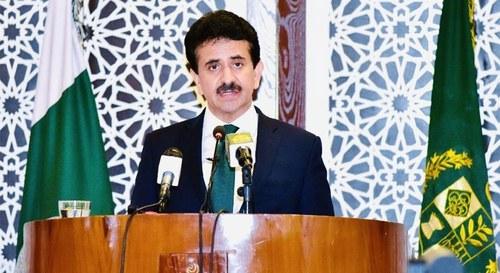 Pakistan not closing down its embassy in Kabul: FO