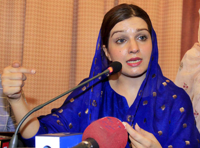 Mushaal flays India for genocide of Kashmiris