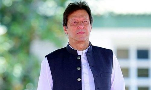 'Freeing ourselves from slavery': PM Imran launches Single National Curriculum phase 1